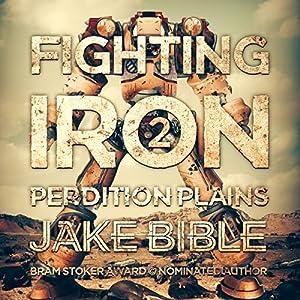 Fighting Iron 2 Audiobook