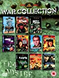 echange, troc MGM War Collection [10 Discs]