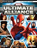 Marvel: Ultimate Alliance (BradyGames Signature Series Guide)