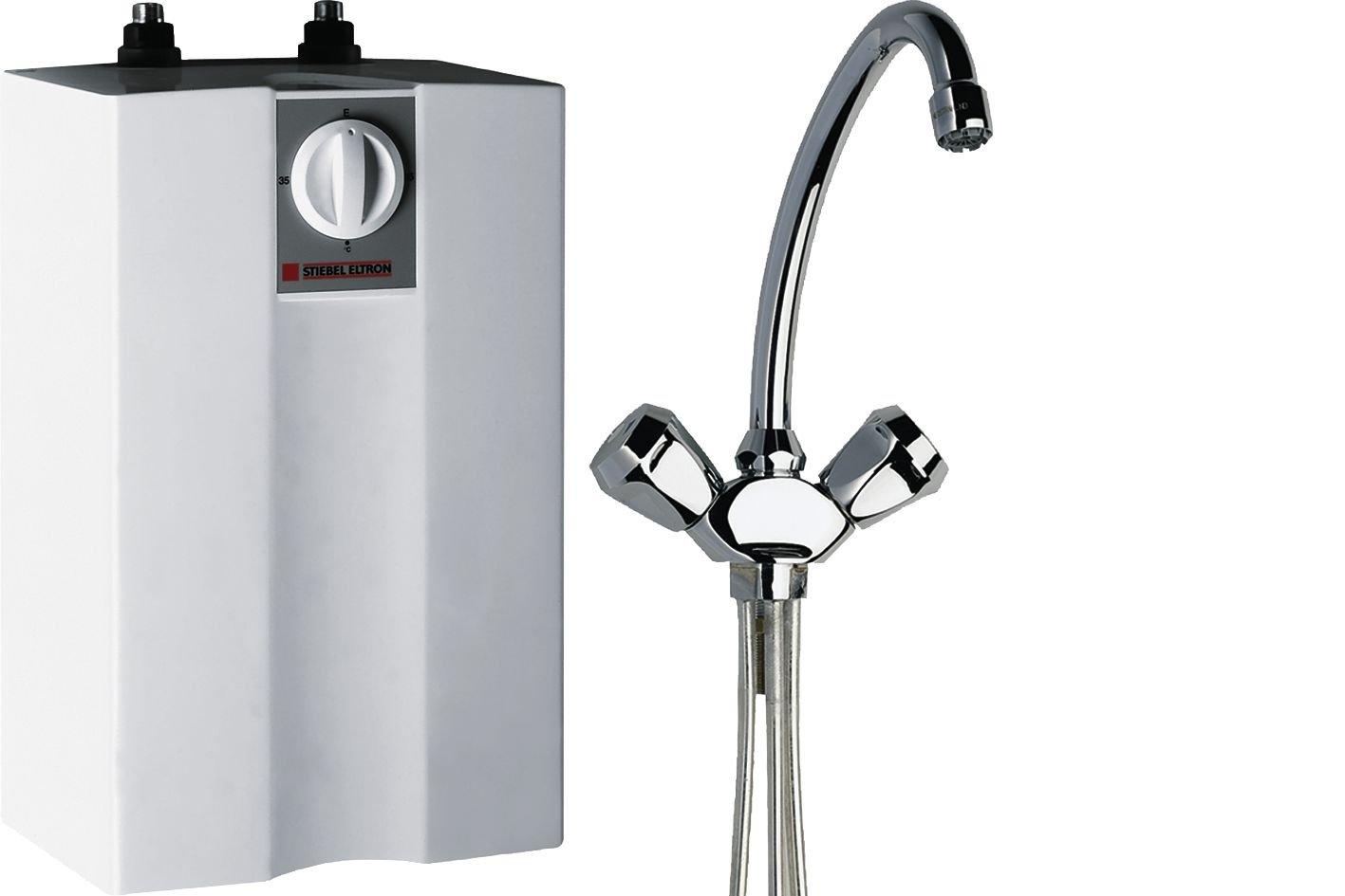 Stiebel Eltron 222177 Warmwasserspeicher UFP5TMITTWS2  BaumarktKundenbewertung: