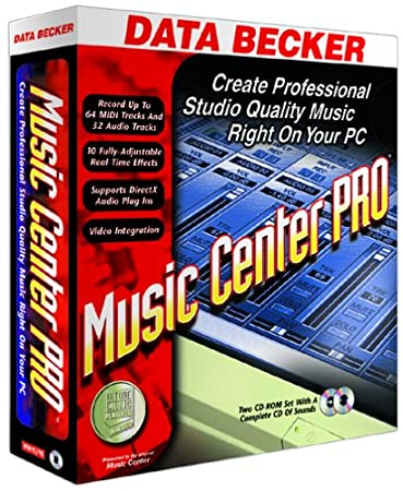 Music Center Pro