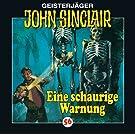 John Sinclair 56: Eine schaurige Warnung