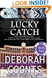 Lucky Catch  (Lucky O'Toole Vegas Adventure) (Volume 5)