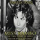 Miss Rambo: The True Story of Spree Killer Sylvia Seegrist Hörbuch von Pamela Song Gesprochen von:  Johnny Robinson of Earthwalker Studios