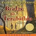 Bridge to Terabithia Hörbuch von Katherine Paterson Gesprochen von: Robert Sean Leonard