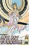 echange, troc Kosuke FUJISHIMA - Ah ! My Goddess, Tome 33