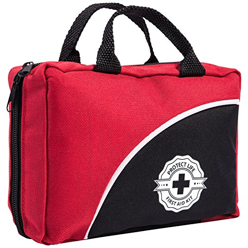 First-Aid-Kit-for-Emergency-Survival-Car-Home-Travel-Office-or-Sports-Compact-Bag-fully-stocked-with-Medical-Supplies
