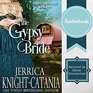 The Gypsy Bride Audiobook