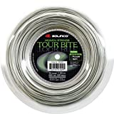 Solinco Tour Bite Tennis String Reel-Silver-16 by Solinco