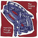 Aislers Set - Terrible Things Happen [VINYL]