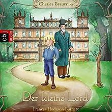 Der kleine Lord Hörbuch von Frances Hodgson Burnett Gesprochen von: Charles Brauer