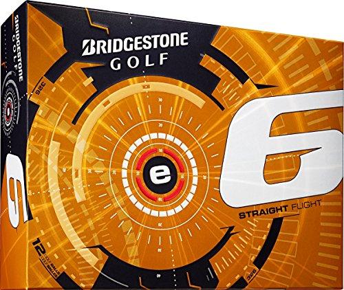 Bridgestone-Golf-2015-e6-Golf-Balls-Pack-of-12
