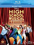 High School Musical: Remix [Blu-ray + DVD]