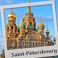 Saint Petersbourg. L'audioguide | Livre audio Auteur(s) : Olivier Lecerf Narrateur(s) : Olivier Lecerf