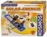 Kosmos - Juguete educativo de química (versión en alemán)