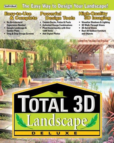 Total3DLandscape&DeckDeluxe