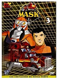 Mask Vol 3