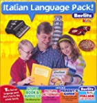 Berlitz Kids Italian Language Pack