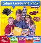 Berlitz Kids Italian Language Pack