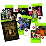 Horror Themed Playing Cards, Nightmare Deck;