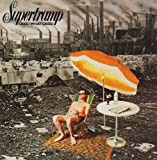 Supertramp - Crisis? What Crisis? - A&M Records - AMLH 68347