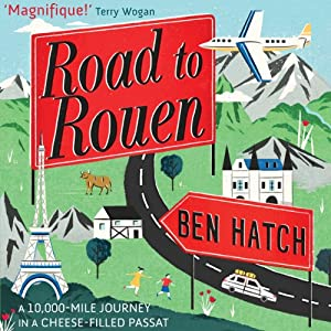 Road to Rouen Audiobook