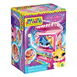 Orb Factory 620134 - Sticky Mosaics Pretty Kitties Jewellery Box