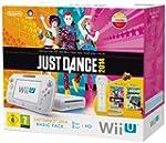 Wii U Just Dance 2014 Basic Pack, whi...
