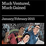 Much Ventured, Much Gained: A Conversation with Michael Moritz | Michael Moritz
