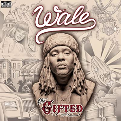 Wale – The Gifted (Deluxe) (2013)
