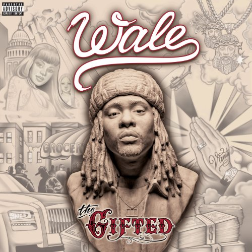 music as resistance wale golden salvation Wale described the song via tweet as passive aggressive hate from those   golden salvation finds the mc brilliantly playing on words,.