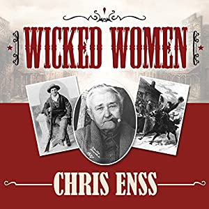 Wicked Women Audiobook