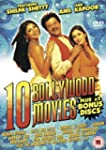 10 Bollywod Movies [DVD]