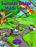 img - for By Frankie Long - Summer Bridge Middle School Grades 6-7 (Summer Bridge Activities) (1998-06-16) [Paperback] book / textbook / text book