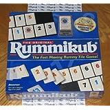 The Original Rummikub 60th Anniversary Collector's Edition