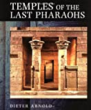 img - for Temples of the Last Pharaohs book / textbook / text book