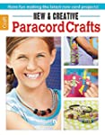 New & Creative Paracord Crafts (Engli...