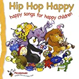 Hip Hop Happy: Happy Songs for Happy Childrenby Abigail Cotton