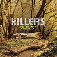 The Killers Romeo and Juliet cover