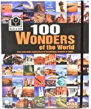 100 Wonders of the World Gift Set with DVD (Gift Folder DVD)
