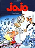 Jojo, Tome 17 : Confisqué !