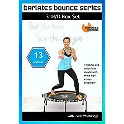 Barlates Bounce Series 13 Workouts on