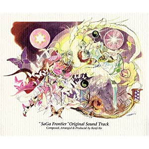 SaGa Frontier Original Soundtrack
