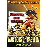 War Gods of Babylon & War Goddess ~ Alena Johnston