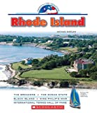 Rhode Island (America the Beautiful, Third) (0531185907) by Michael Burgan
