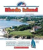 Rhode Island (America the Beautiful, Third) (0531185907) by Burgan, Michael