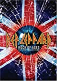 Def Leppard - Rock of Ages: Definitive Collection DVD