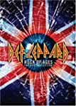 Def Leppard Rock of Ages: DVD