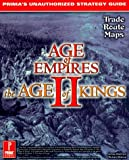 Prima Development Age of Empires II: The Age of Kings, Prima's Unauthorized Strategy Guide