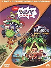 Rugrats - Il Film  Jimmy Neutron - Ragazzo Prodigio 2 Dvd - IMPORT